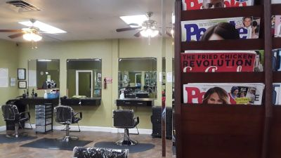 Hair Stylists:  This is your perfect opportunity to own a great salon!!