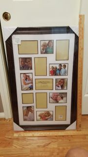 "Collage or Full Size Picture/Poster Frame 33 1/2"" x 21 1/2"""