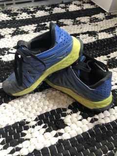 Size 1 adidas boys sneakers