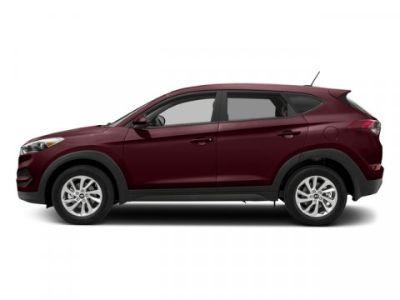 2018 Hyundai Tucson SE (Ruby Wine)