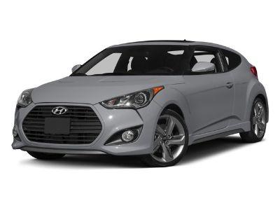 2015 Hyundai Integra Base (Ultra Black Pearl)