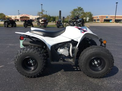 2019 Honda TRX90X Kids ATVs Crystal Lake, IL