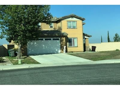 3 Bed 2.5 Bath Preforeclosure Property in Menifee, CA 92584 - Summer Ln