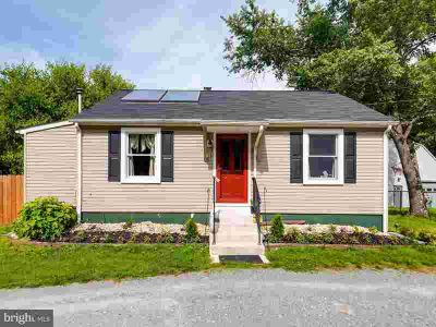 987 Patuxent Rd ODENTON Two BR, Adorable rare find in Sought
