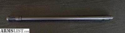 For Sale: Ruger 10/22 factory threaded barrel