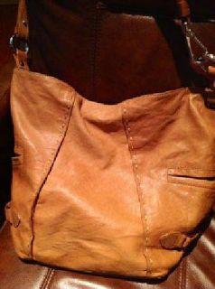 $50 Gorgeous Italian leather Nicoli purse (Kalispell)