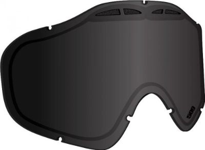 Sell 509 Sinster X5 Snow Snowmobile Goggle Replacement Lens - Polarized Smoke motorcycle in Sauk Centre, Minnesota, United States, for US $39.95