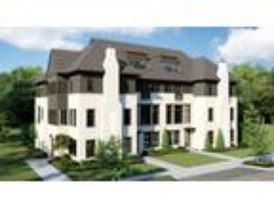 New Construction at 6592 Aria Village Drive, by Ashton Woods