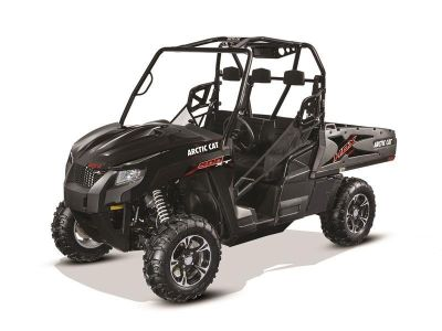 2017 Arctic Cat HDX 500 XT Side x Side Utility Vehicles Bingen, WA