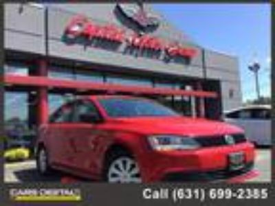 $10997.00 2014 VOLKSWAGEN Jetta with 56353 miles!