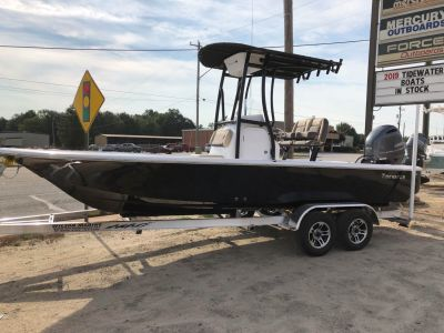 2020 TIDEWATER 2110 BAYMAX Bay Boats Newberry, SC
