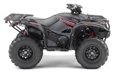 2019 Yamaha Kodiak 700 EPS SE ATV Utility Manheim, PA