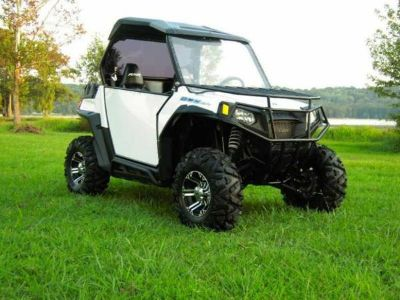 RZR.800 Polaris Ranger 2011.collegestation