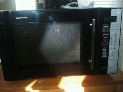 Microwave glass turn table replacement with rotating ring