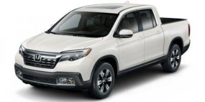 2019 Honda Ridgeline RTL-T ()