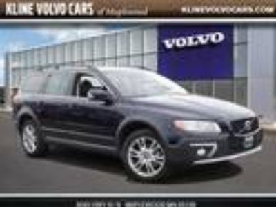 used 2016 Volvo XC70 for sale.