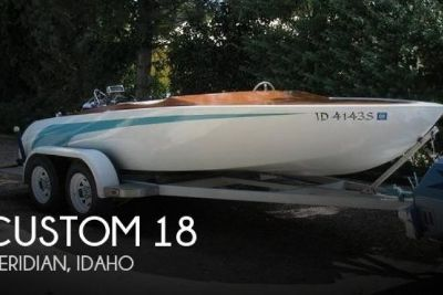 1965 Custom Built 18