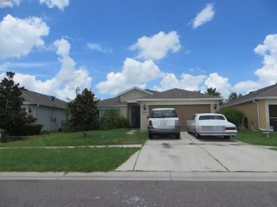 4 Bed 2 Bath Preforeclosure Property in Brooksville, FL 34604 - Alpine Thistle Dr