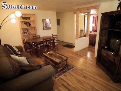 One Bedroom In Santa Fe