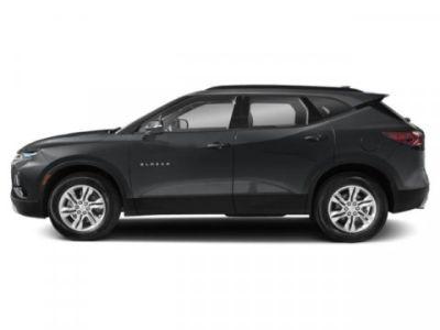 2019 Chevrolet Blazer Premier (Nightfall Gray Metallic)