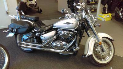 2007 Suzuki Boulevard C50 Cruiser Motorcycles Butte, MT