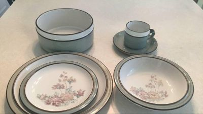 Denby Dishes Like-New CHEAP!!
