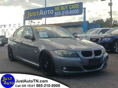Used 2010 BMW 3 Series for sale