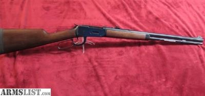 """For Sale: Winchester 534174160 94 Short Lever 450 Marlin 20"""""""