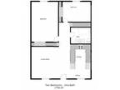 Shelfield Apartments - Two BR One BA