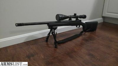 For Sale: Howa .308
