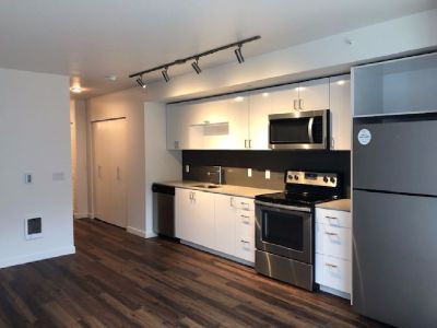 Beautiful Studio Apartment in Bellevue!