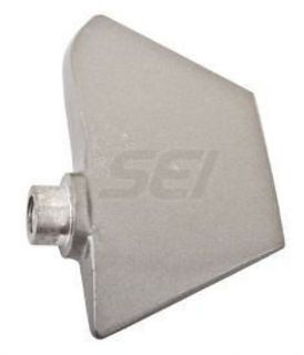 Purchase Volvo Trim Tab 3854402 Inboard Lower Unit EI motorcycle in Hollywood, Florida, United States, for US $131.10