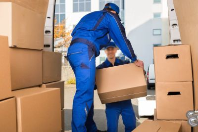 Residential Movers in Naples (Fort Myers)