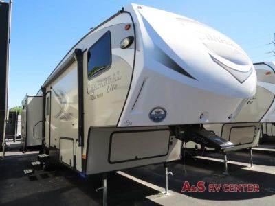 2019 Coachmen Rv Chaparral Lite 29BH