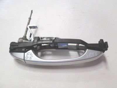 Purchase 05 CHRYSLER CROSSFIRE SRT6 FRONT LEFT DRIVER EXTERIOR SIDE DOOR HANDLE OEM motorcycle in Riverview, Florida, US, for US $35.00