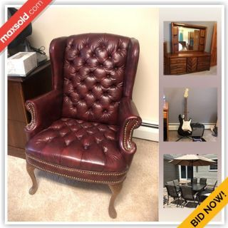 Easton Downsizing Online Auction -..