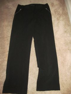 The Limited size 8 black pants