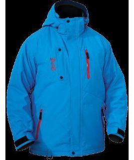 Find Castle X 70-0829-CA Core G1 Snow Jacket 2XL Blue motorcycle in Fort Worth, Texas, United States, for US $115.12