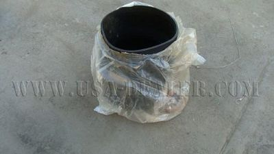 COMPRESSION JOINT 10 P/N: 45716