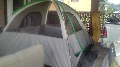Tent 10×10
