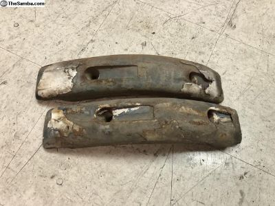 Porsche 911 SWB lead weights