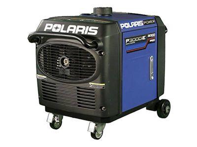 2017 Polaris P3000iE Generators Wisconsin Rapids, WI
