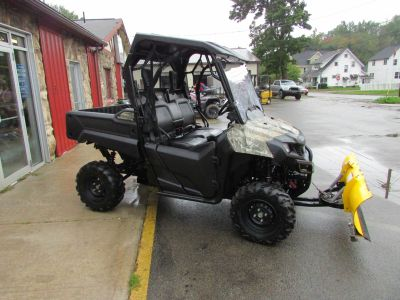 2016 Honda Pioneer 700 Side x Side Utility Vehicles Jamestown, NY