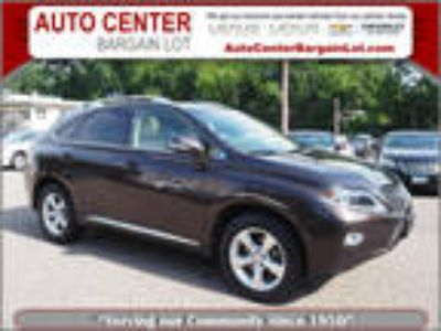 used 2014 Lexus RX 350 for sale.