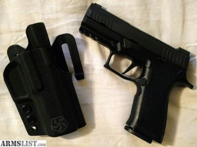 For Sale/Trade: Sig XCarry