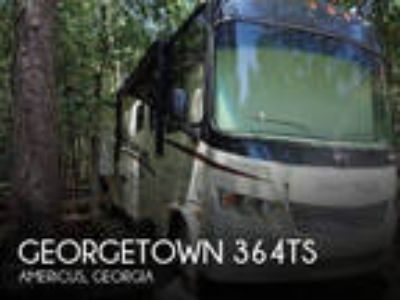 2016 Forest River Georgetown 364TS 36ft
