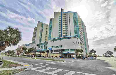 300 N Ocean Blvd. #1002 North Myrtle Beach Two BR