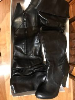 Ladies boots and booties