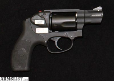 For Sale: Smith & Wesson M&P Bodyguard 38 Crimson Trace Laser .38 Special +P - NEW