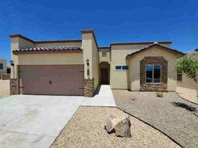 3673 W Maya Court Las Cruces Four BR, This new construction home